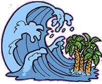 Free tsunami-wave Clipart - Free Clipart Graphics, Images and Photos ...
