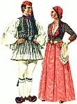 folk-couple