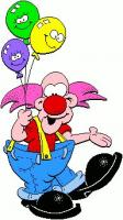 Free Clowns Clipart - Free Clipart Graphics, Images and Photos ...