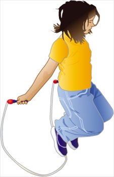 girl-jumprope