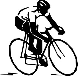 free cycling clipart free clipart graphics images and photos rh freeclipartnow com free clipart bicycle built for two free cycling clipart