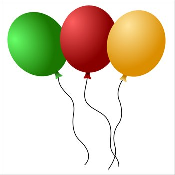 Free balloons-01 Clipart - Free Clipart Graphics, Images and Photos ...