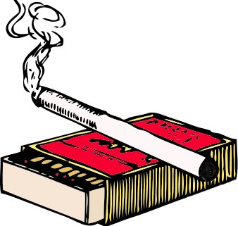 cigarette-and-matchbox