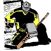 Free Ice Hockey Clipart - Free Clipart Graphics, Images and Photos ...