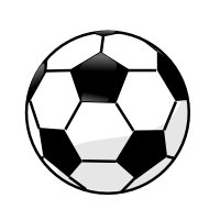 Free Soccer Clipart - Free Clipart Graphics, Images and Photos. Public ...