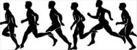 human-locomotion-running
