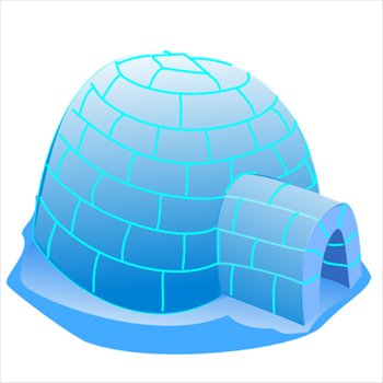 Free igloo Clipart - Free Clipart Graphics, Images and Photos. Public ...