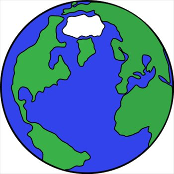 earth and space science clipart - photo #20