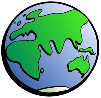 earth and space science clipart - photo #10