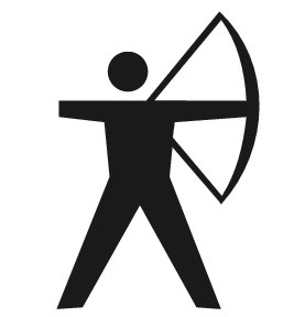Free archery Clipart - Free Clipart Graphics, Images and Photos ...