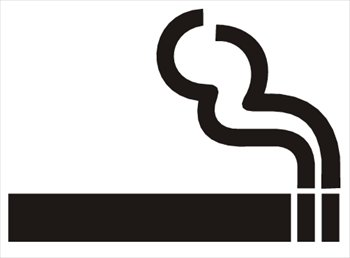 Free burning-cigarette Clipart - Free Clipart Graphics, Images and ...