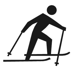 free cross country skiing clipart free clipart graphics images rh freeclipartnow com cross country clip art black and white cross country clip art free