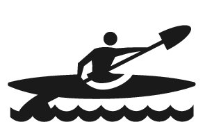 Free kayak Clipart - Free Clipart Graphics, Images and Photos. Public ...