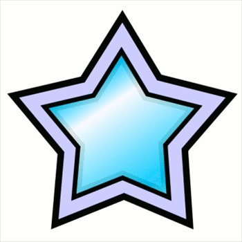 Clip Art Free Clipart Stars free super star clipart graphics images and photos star