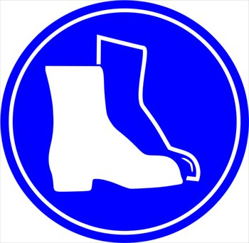 boots-required-sign