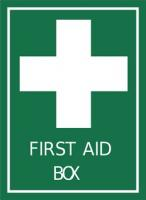 first-aid-box-sign