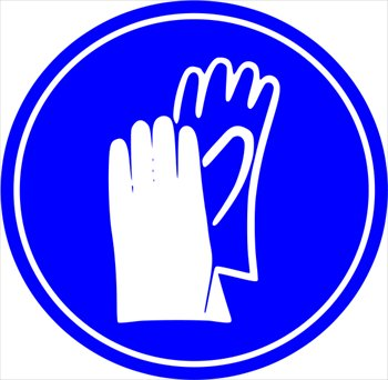 gloves-required-sign