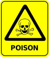 safety-sign-poison