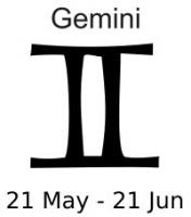 gemini-label
