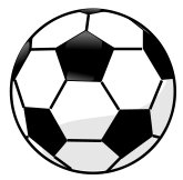 Clip Art Ball Clip Art free balls clipart graphics images and photos soccer ball