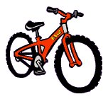 Bike Clip Art Free bicycle
