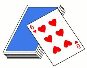 free deck of cards clipart free clipart graphics images and rh freeclipartnow com Playing Cards Graphics clipart heart from deck of cards