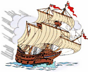 Free sailing-ship Clipart - Free Clipart Graphics, Images and Photos ...