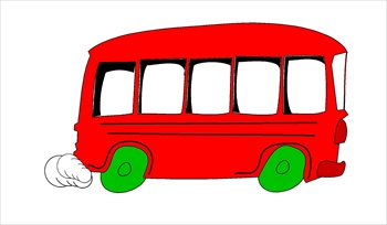 free buses clipart free clipart graphics images and photos rh freeclipartnow com free bus stop clip art free bus clip art images
