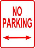 sign-no-parking