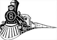 free trains clipart free clipart graphics images and photos rh freeclipartnow com free clipart train conductor free clipart train engine