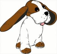 Free Dogs Clipart - Free Clipart Graphics, Images and Photos ...