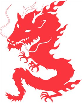 Free Dragons Clipart - Free Clipart Graphics, Images and Photos ...