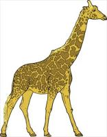 giraffe-sharp