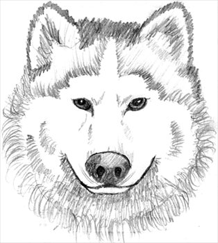 Free Wolves Clipart - Free Clipart Graphics, Images and Photos ...