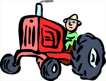 free tractor clipart free clipart graphics images and photos rh freeclipartnow com vintage tractor clipart free tractor trailer clipart free download